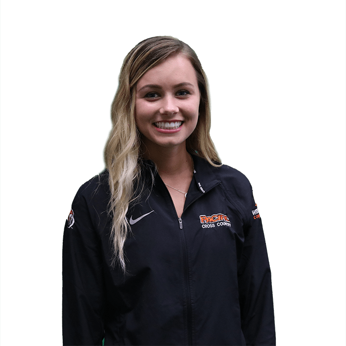 """c75cf5c83c2a """"My favorite thing about being a student-athlete at UOP is the support that  we get from the staff and professors. They are always willing to work with  you ..."""