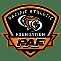 Pacific Athletic Foundation Retina Logo