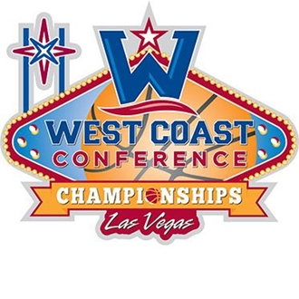 WCC Basketball Tournament Tickets - Pacific Athletic Foundation