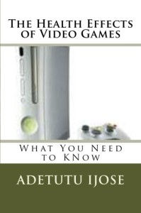Health effects of video game-front BookCoverImage
