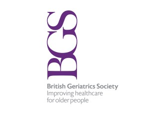 BGS geriatrics UK