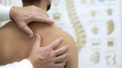 best chiropractor osteopath