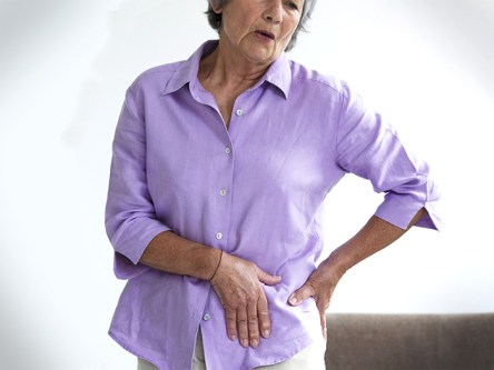 thigh pain joints