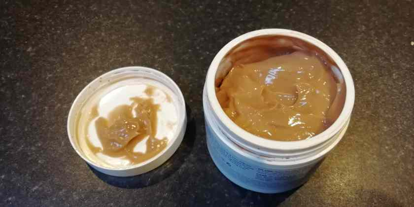 hemp cream for pain reviewed