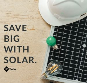 save big with solar