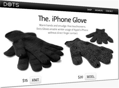 dotsgloves