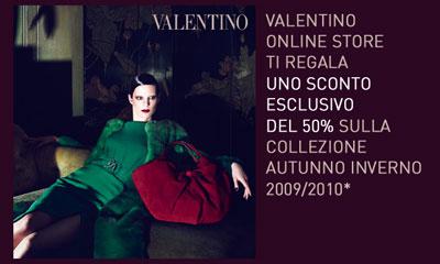 valentino online store