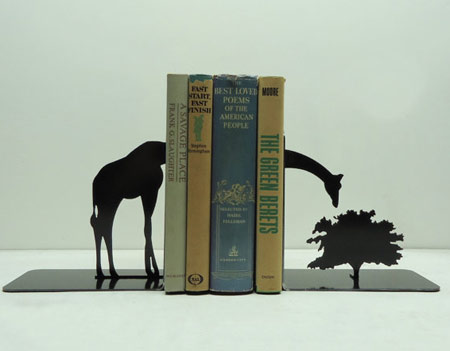 appoggia-libri
