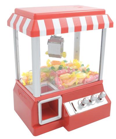 candycrabber