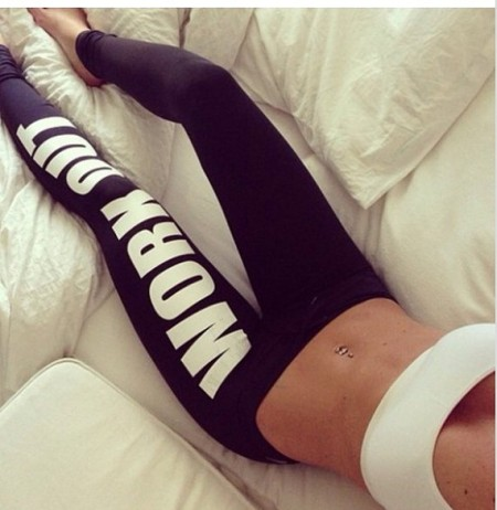 leggins work out