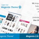 Porto - Ultimate Responsive Magento Theme v3.0.3