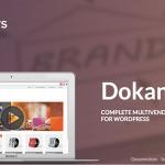 Dokan - Multivendor e-commerce WordPress Theme