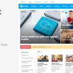 SiteBox - Multi-Layouts Magazine WordPress Theme v1.1.8