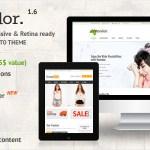 Venedor - Premium Responsive Magento Theme v1.6.4