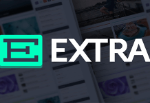 Extra v2.13 – Drag & Drop Magazine WordPress Theme