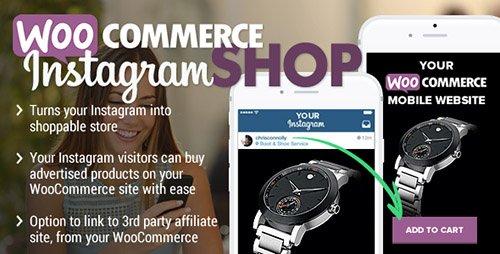 WooCommerce Instagram Shop v1.8.2