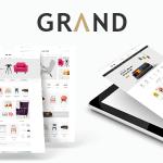 Grand v1.0 - Responsive Furniture Prestashop Theme