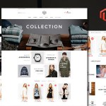 Milano v2.0 - Fashion Responsive Magento 1 & 2 Theme