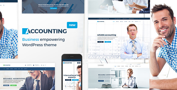 Accounting v3.6.1 - Business, Consulting and Finance