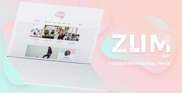 ZUM v2.0.0 - Personal Blog WordPress Theme