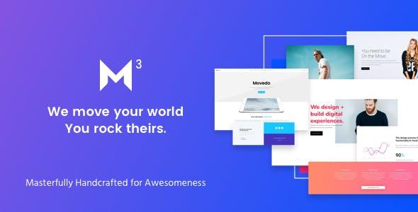 Movedo v3.1.2 - We DO MOVE Your World