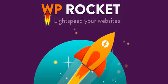 WP Rocket v3.4.1 - WordPress Cache Plugin