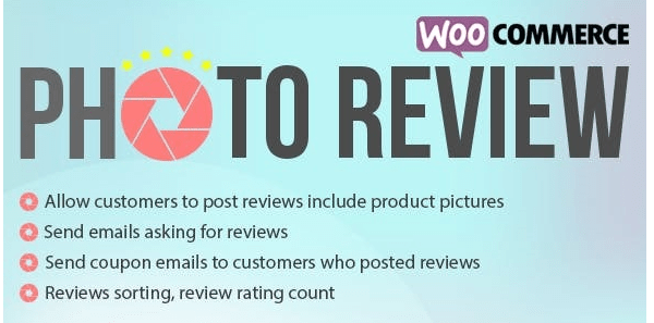 WooCommerce Photo Reviews - Review Reminders - Review for Discounts v1.1.4.3
