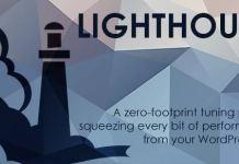 Lighthouse v3.2 - Performance Tuning WordPress Plugin