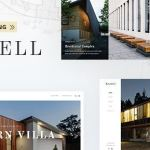 Kastell - Theme for Single Properties and Apartments