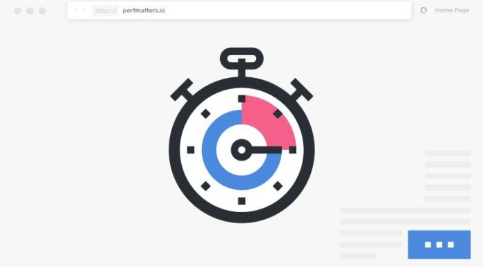 Perfmatters - Plugin Developed To Speed Up Your WordPress Site