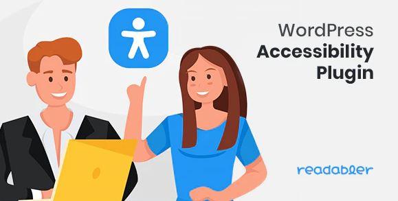 Readabler - WordPress Accessibility Plugin