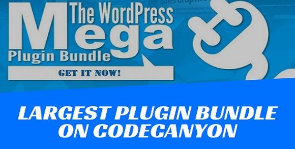 Mega WordPress 'All-My-Items' Bundle by CodeRevolution