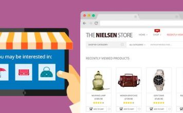 YITH WooCommerce Recently Viewed Products