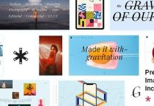 Emeline - Creative Agency Elementor Theme
