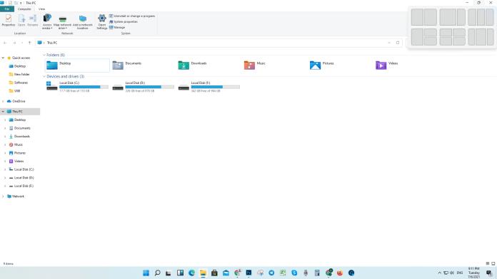 Windows 11 ISO Setup 64bit Download