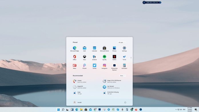 Windows 11 Pro Free Download