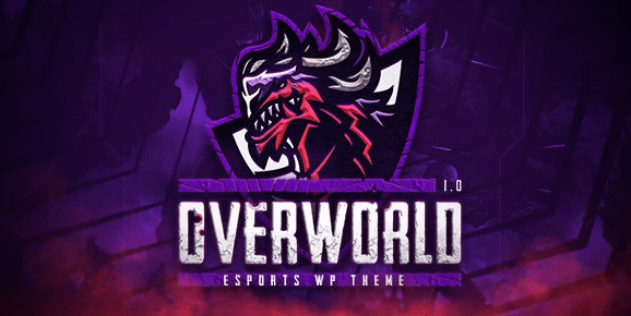 Overworld - Sports and gaming themes