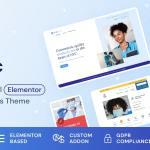 InClinic - Healthcare & Medical WordPress Theme