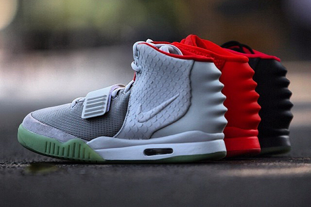 b682deb1f5bae NIKE CANCELS DECEMBER 27 RELEASE DATE FOR AIR YEEZY II - JoJoCrews.com