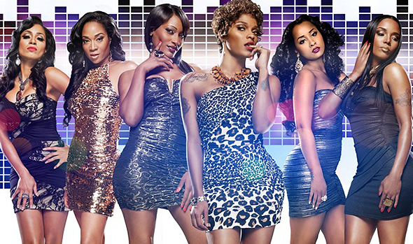 Sneak Peek: Cast of 'Love & Hip Hop: Atlanta' Throw Down at
