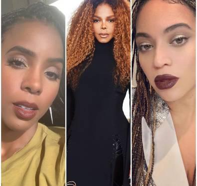 Watch: Beyonce & Kelly Rowland Party It Up Together at Janet Jackson's 'Metamorphosis' Las Vegas Residency