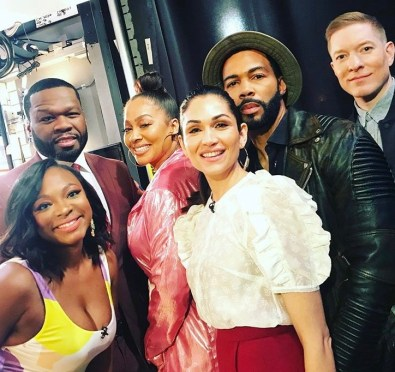 'Power's Upcoming Sixth Season Will Be It's FINAL Season with Extended Episodes+Premiere Date Announced [Video]