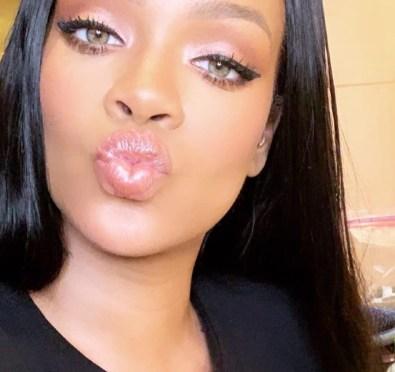 Rihanna Teases Fresh Details On Upcoming Reggae Album 'R9' in New Interview
