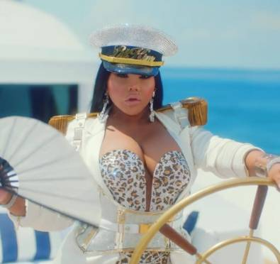 VH1 Unveils First Official Promo For New Lil Kim Reality Show 'Girls Cruise' with Mya, Chili of TLC & More [Video]