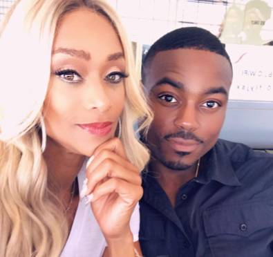 Reality CHECKS: Tami Roman's Solo Show 'Tami Ever After' Set To Premiere Next Week After 'Basketball Wives' Season 8