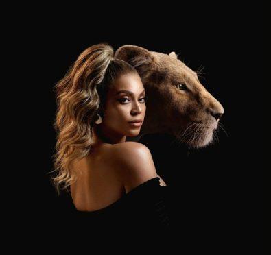 New Music: Beyonce--'Spirit'