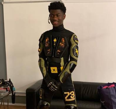 It's Official! Lil Nas X's 'Old Town Road' Just Became The Longest Running No. 1 Song In Billboard History Beating Out Mariah Carey 'One Sweet Day' and 'Despacito'