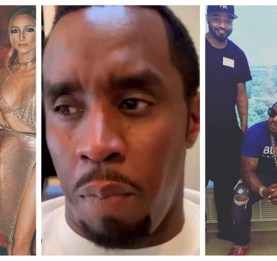 So Here For It! Diddy Reveals MTV Has Contacted Him & Will Drop The Bag For 'Making The Band' Reboot [Video]