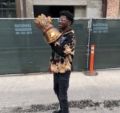 Hi Haters! Lil Nas X's 'Old Town Road' Just Became The Longest Running No.1 Hip Hop Song on the Hot 100 In History, Makes Billboard History