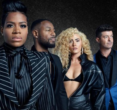 Fantasia Announces 'The Sketchbook Tour' with Tank, Robin Thicke and The Bonfyre [Video]